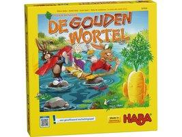 De gouden wortel 4+ / HABA