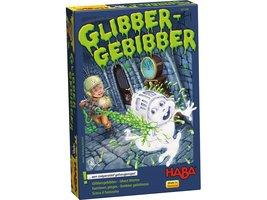 Glibbergebibber  / HABA