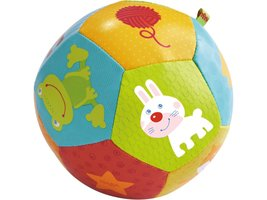 Babybal Dierenvrienden / HABA