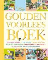 Het Gouden voorleesboek. 3+ / Rubinstein