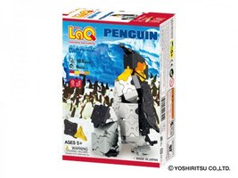 Marine World Penguin / LaQ