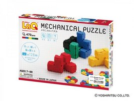 Mechanical Puzzle / LaQ