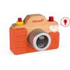 Camera met geluid en flits / Janod