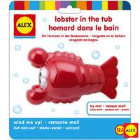 De zwemmende kreeft / Alex