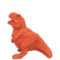 Mini LED lamp Dinosaurus T-rex ORANJE  / The House of Disaster