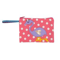 So Pretty Flamingo etui / Ginger