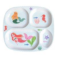Delightful Mermaid melamine vakjesbord / Ginger