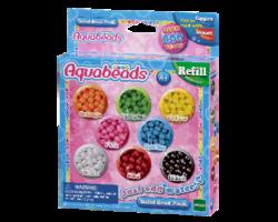 Parelpakket (navulling) / Aquabeads