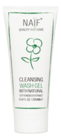 Cleansing Wash Gel / Naïf