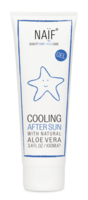 Cooling After Sun Gel / Naif
