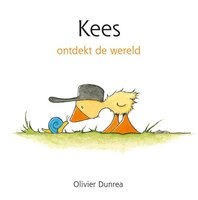 Kees (kartonboekje) 2+ / Gottmer