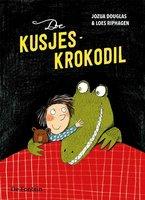 De kusjes-krokodil. 4+ / De Fontein