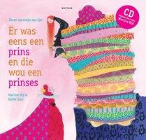 Er was eens een prins en die wou een prinses (+ cd). 4+ / Gottmer