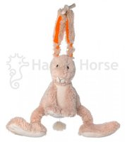 Rabbit Twine Muziekdoosje / Happy Horse