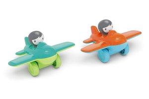 Vliegtuig Mini / Kid O