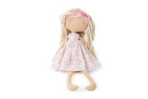 Stoffen pop Chi-Chi Doll Kelsey 51cm / Bonikka