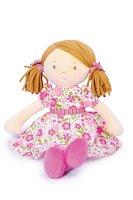 Stoffen pop Dames Doll Fran 40cm / Bonikka