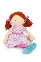 Stoffen pop Dames Doll Katy 40 cm / Bonnika