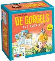 AVI Kwartet De Gorgels 7+ / Zwijsen