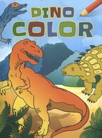Dino Color / Deltas