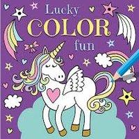 Lucky Color Fun / Deltas