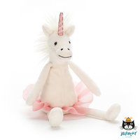 Dancing Darcey Unicorn Small / JellyCat