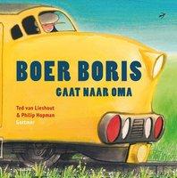 Boer Boris gaat naar oma. 3+ / Gottmer