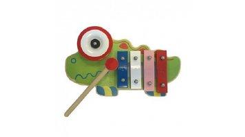 Houten Xylofoon Kameleon / Simply for Kids
