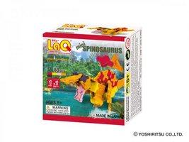 Dinosaur World Mini Ankylosaurus / LaQ