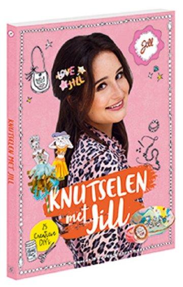 Knutselen met Jill   / Jill Schirnhofer