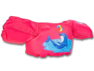 Kinderzwemvest - Roze / Aquapool