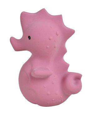 Babyspeeltje eerste Oceaandiertje Zeepaardje / Tikiri