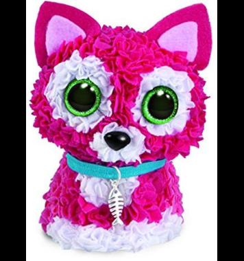 Plush Kitten / Plush Craft