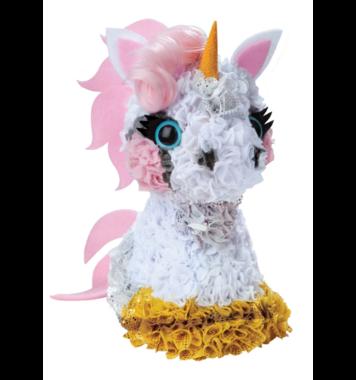 Plush Unicorn / Plush Craft