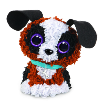 Plush Puppy / Plush Craft