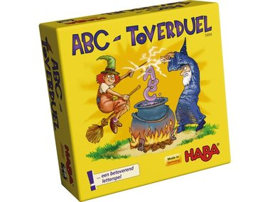 ABC Toverduel 6+ / HABA