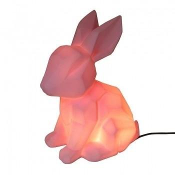LED lamp Baby Konijn ROZE / The House of Disaster