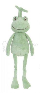 Kikker Frog Flavio Muziekdoosje (wasbaar) / Happy Horse