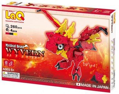 Draken Mystical Beast Wyvern / LaQ