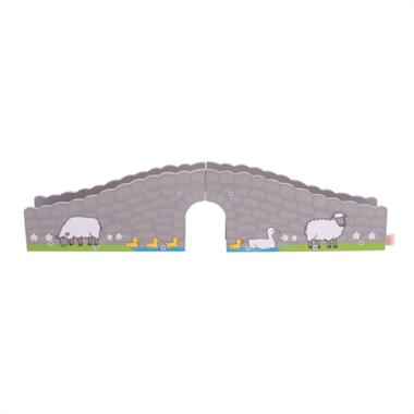 Boerderij brug / BigJigs