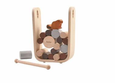 Spel Timber Tumble / PlanToys