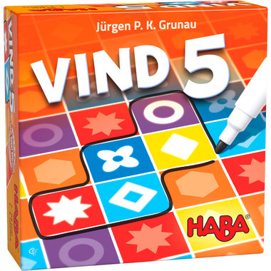 Vind 5! / HABA