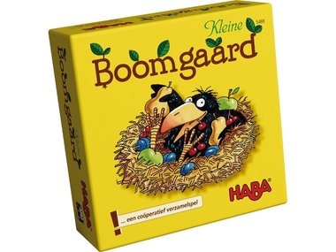Kleine Boomgaard 3+ / HABA