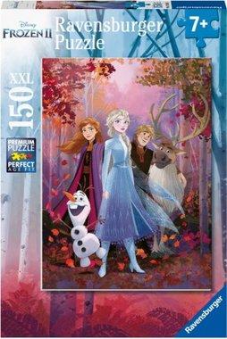 Disney Frozen 2 - Een Fantastisch Avontuur (150 XXL) / Ravensburger