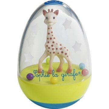 Roly-Poly tuimelaar / Sophie de giraf