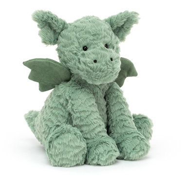 Draak Fuddlewuddle Dragon Medium / JellyCat