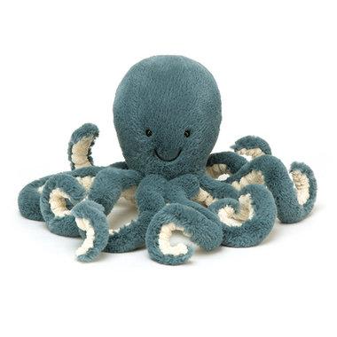 Inktvis Storm Octopus Little / JellyCat