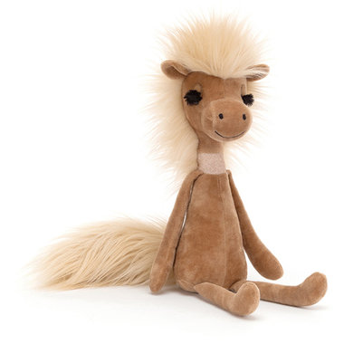 Paard Swellegant Willow Horse / JellyCat