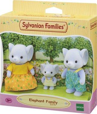 Familie Olifant / Sylvanian Families