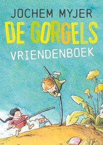 Gorgels vriendenboek / Leopold